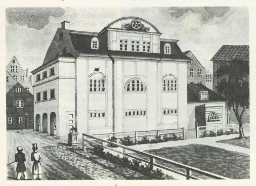 Parashat Vaikrá – ¡Abandonemos el Templo, volvamos a la sinagoga!