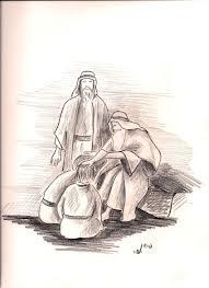 Parashat Vaiejí – ¿Por qué Efraim y Menashé?