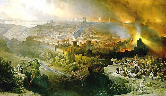 Tisha beAv – ¿Por qué fue destruida Jerusalén?
