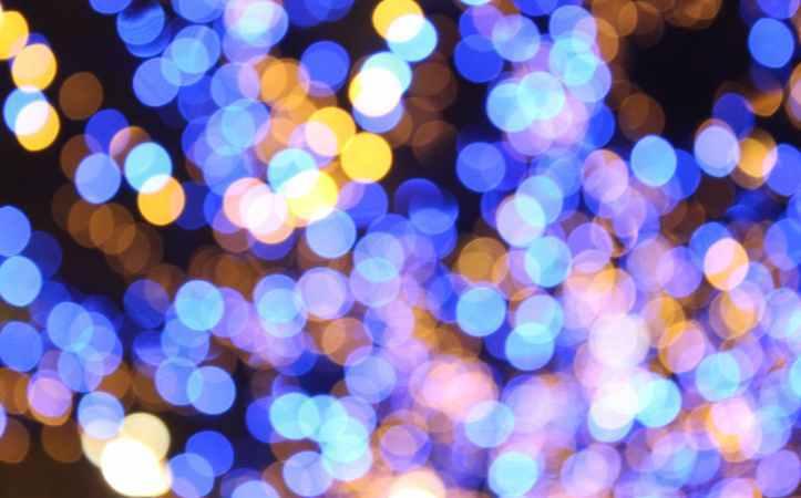 Las festividades de las luces: El significado y sus significantes.