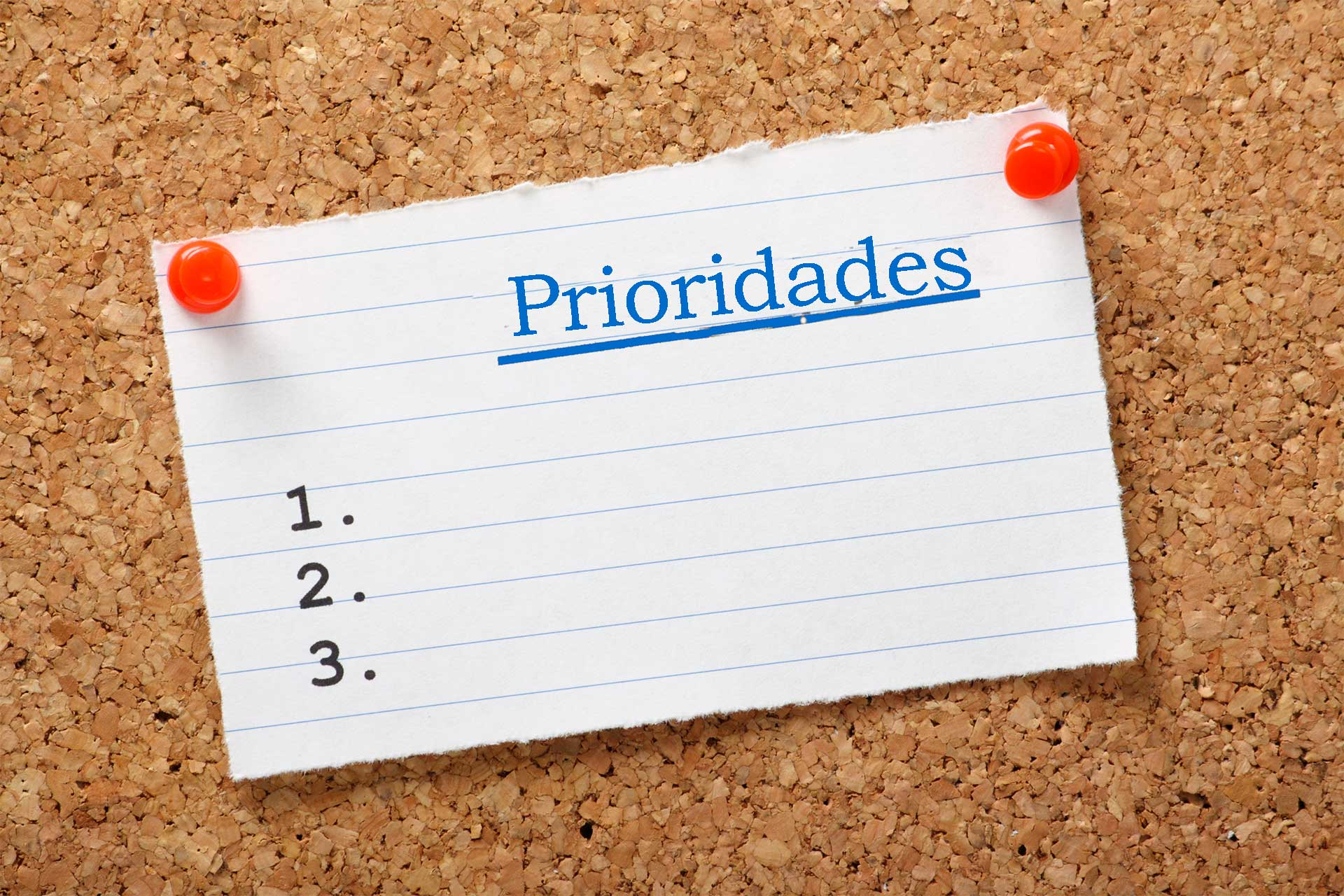 Parashat Mishpatim: Prioridades (5781-2021)