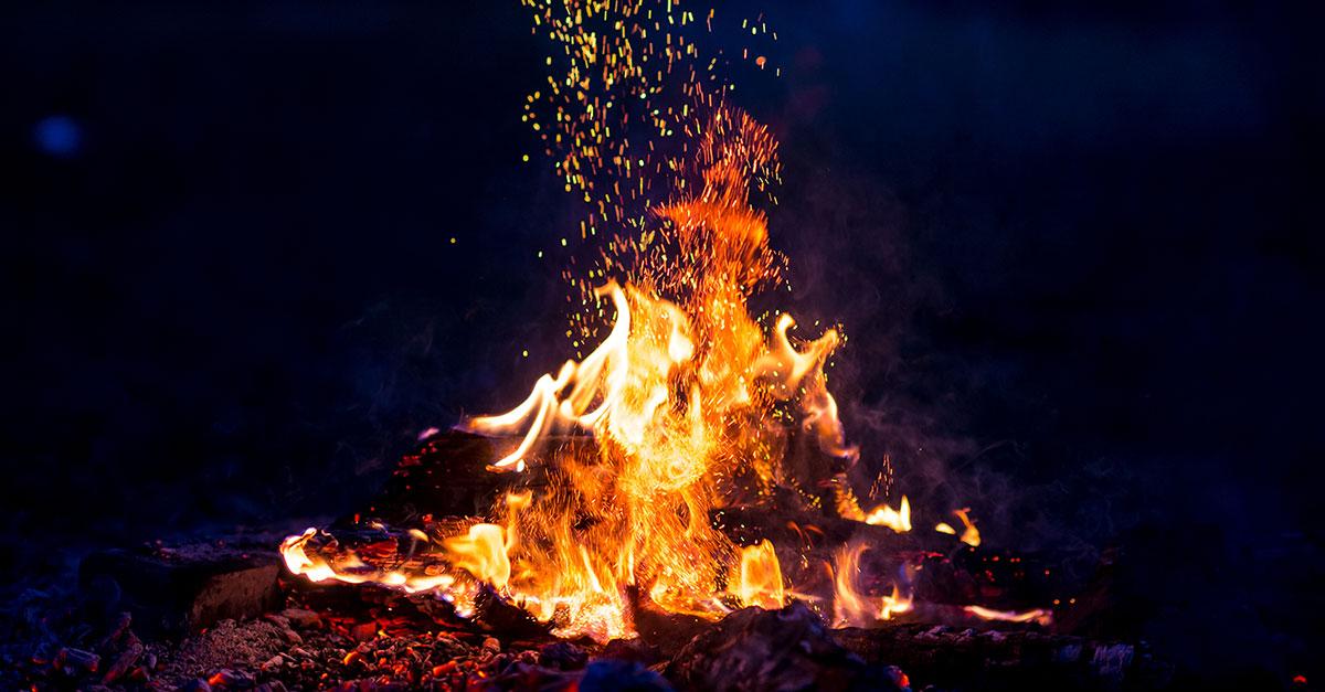 Parashat Tzav – Los fuegos de la Menorá y el Mizbeaj (5781-2020)