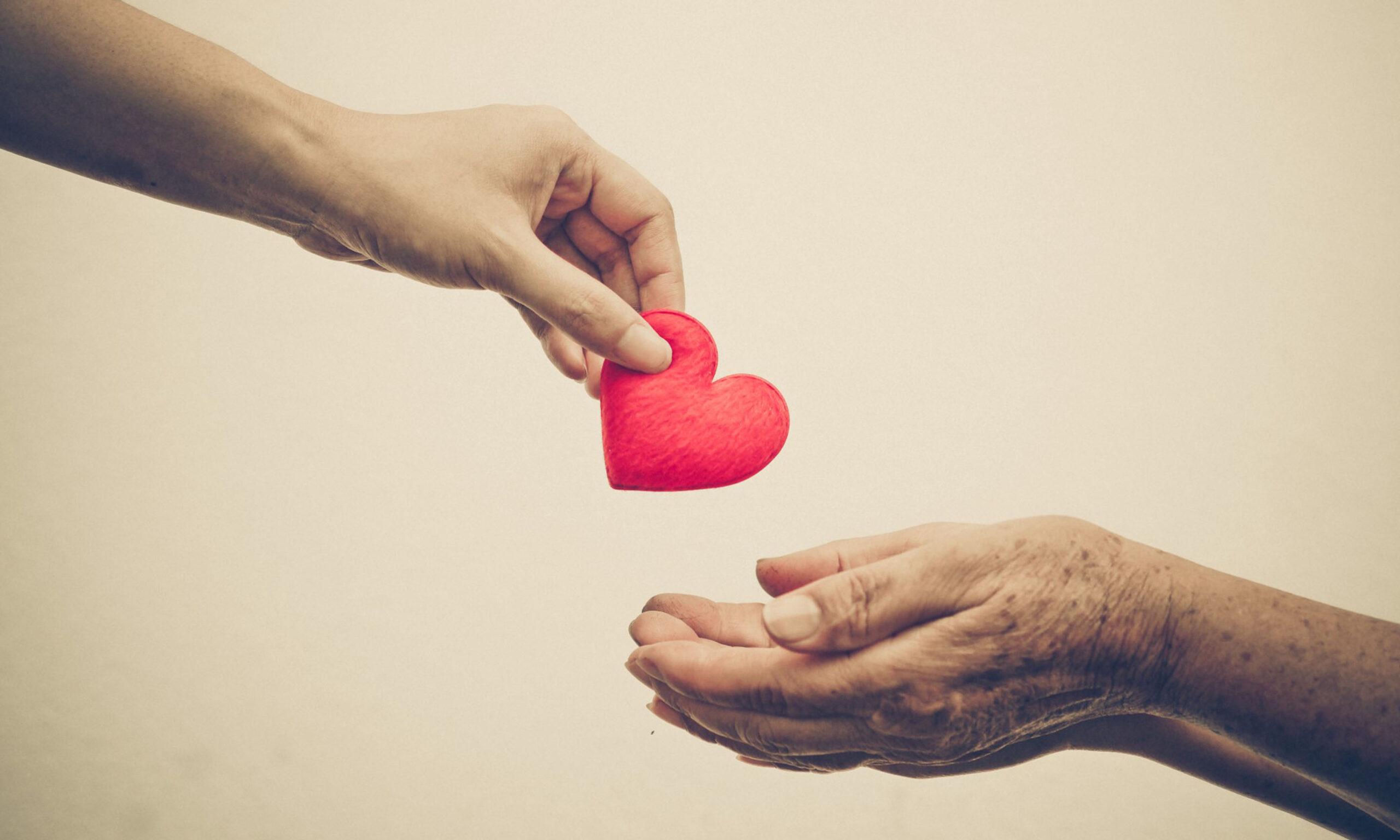 Parashat Vayakel-Pekudei: Generosos de corazón (5781-2021)